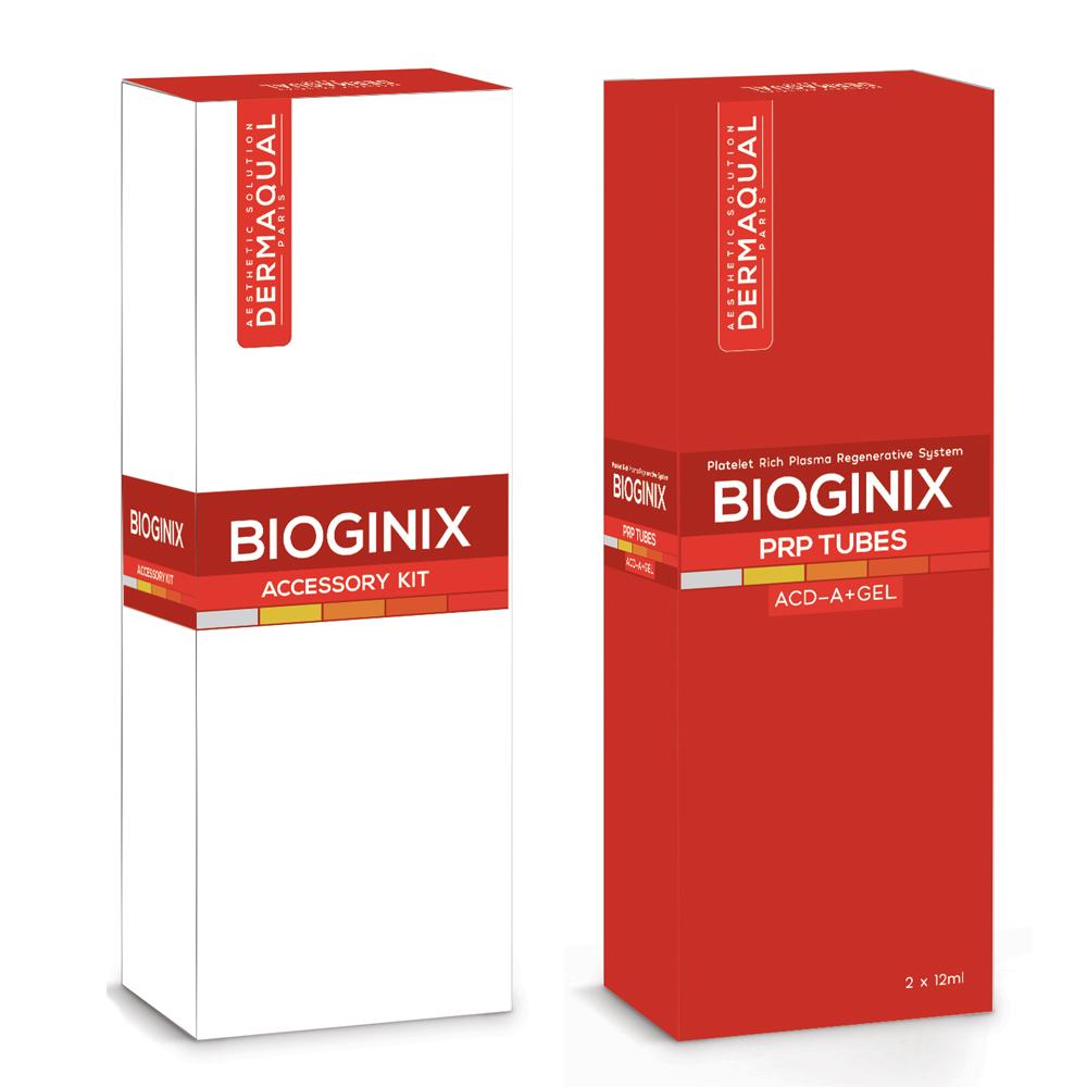 BIOGINIX Regenerative Therapy PRP Kit + HA 3 5% – Bioginix